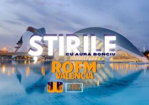 IOHANIS S-A VACCINAT - STIRILE ROFM VALENCIA - AURA BONCIU